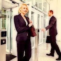 Systems for Access Control Comfort TX