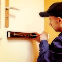 Commercial Door Hardware Installed Santa Clara TX