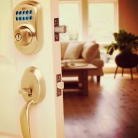 Keypad Locks Helotes TX