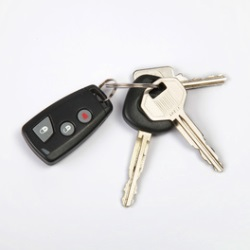 Welfare TX Replacement of Car Keys