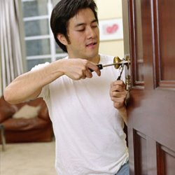 Locksmith Service in San Antonio