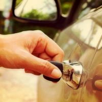Car Key Locksmith in Hollywood Park TX