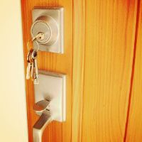 House Door Locks Charlotte TX