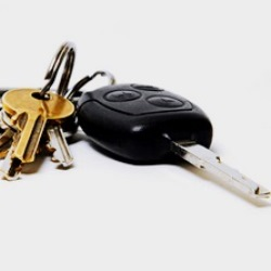 Kirby TX New Car Keys