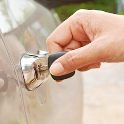Castroville TX Lost Keys to Car
